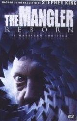 La locandina di The Mangler Reborn