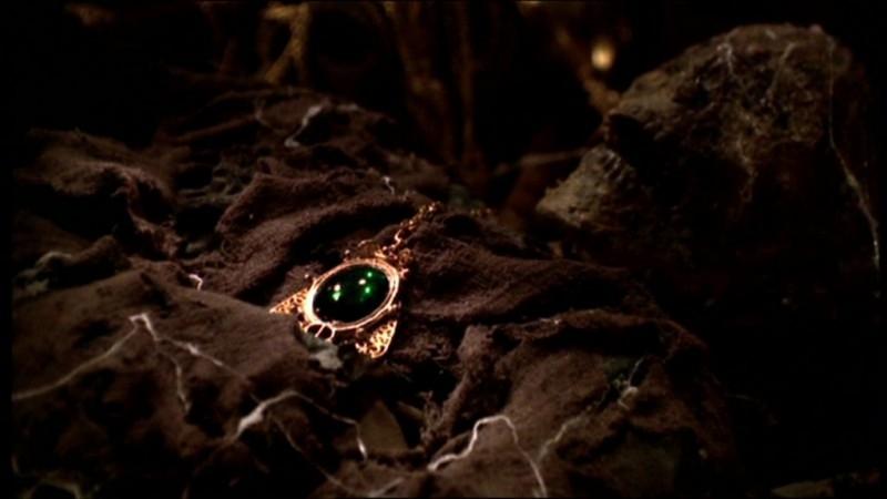 Una scena dell'episodio 'L'accecante luce del giorno' della quarta stagione di Buffy - L'ammazzavampiri