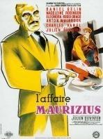 La locandina di Il caso Maurizius