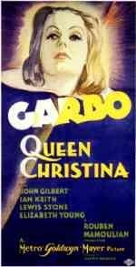 La locandina di La regina Cristina