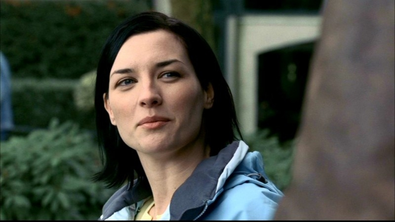 Erica Carroll nell'episodio 'Something Wicked' della serie tv Supernatural