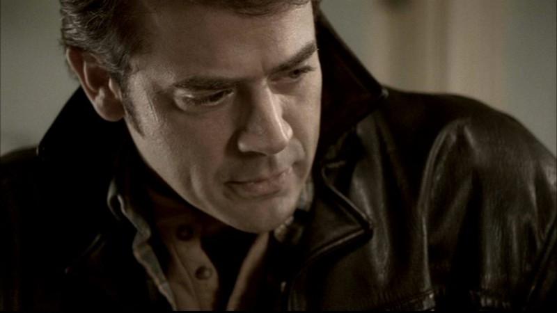 Jeffrey Dean Morgan nell'episodio 'Qualcosa di stregato' di Supernatural