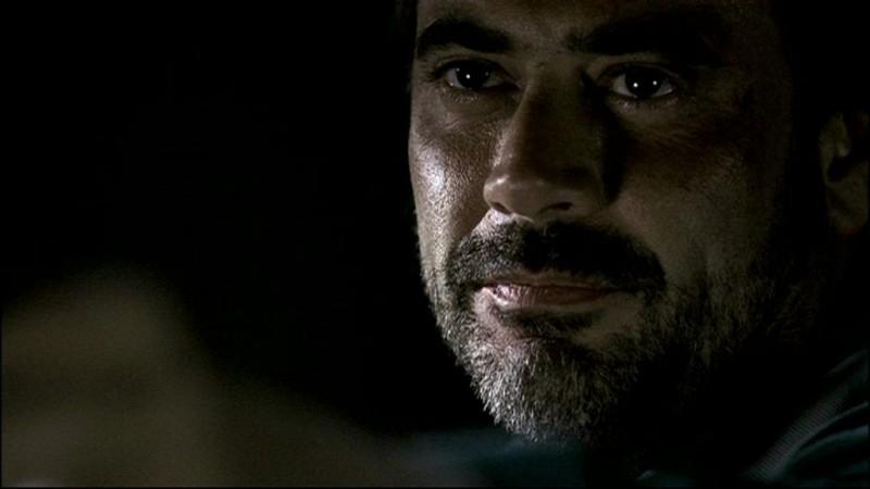 John, interpretato da Jeffrey Dean Morgan, nell'episodio 'In my time of dying' della serie Supernatura