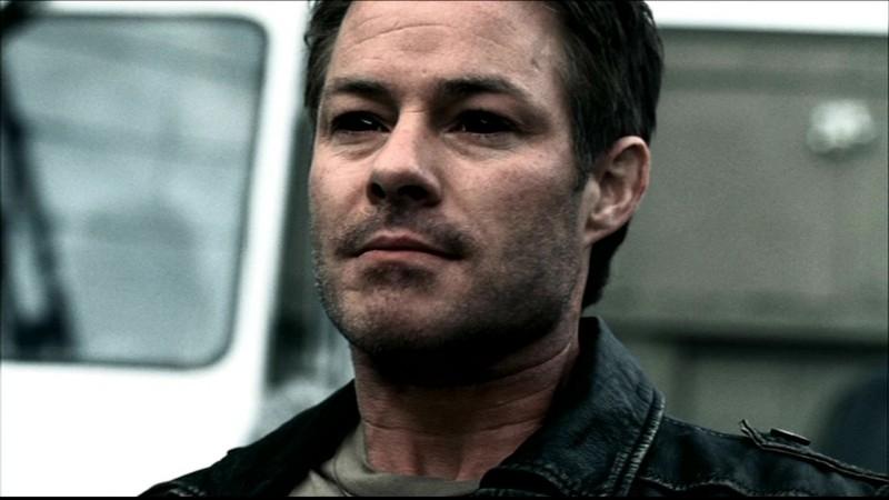 Sebastian Spence interpreta un demone in 'La trappola del diavolo' della serie Supernatural