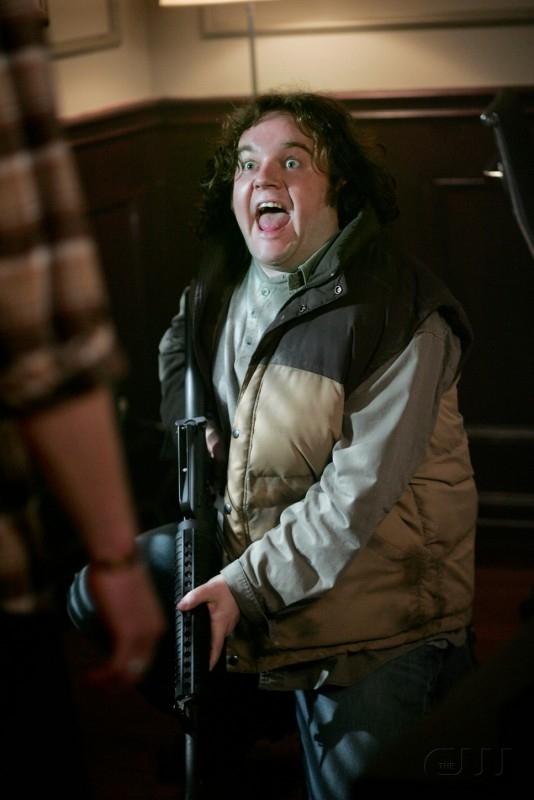 Chris Gauthier è Ronald Reznick nell'episodio 'Nightshifter' della serie Supernatural