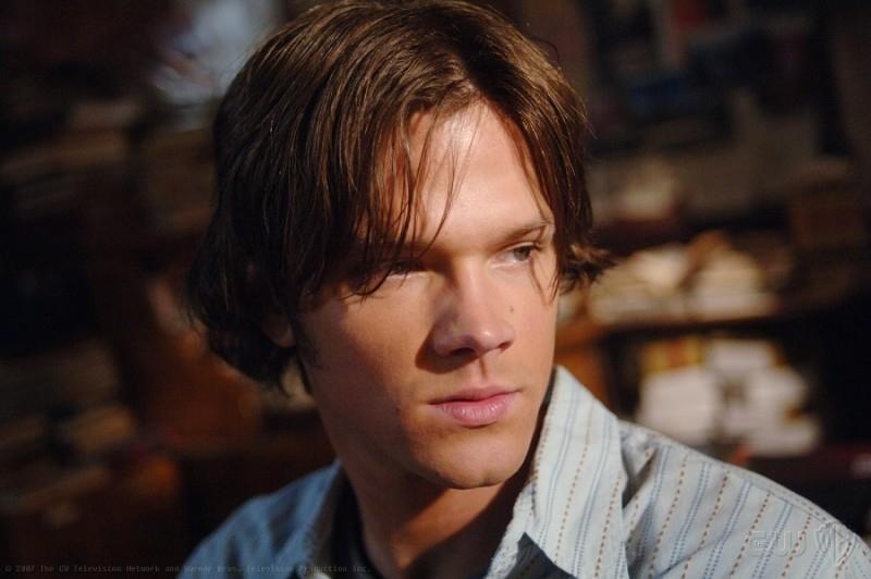 Jared Padalecki è il protagonista dell'episodio 'Born under a bad sign' della serie tv Supernatural
