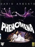 La copertina DVD di Phenomena