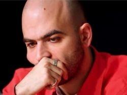 Cannes 2008: Roberto Saviano, autore di Gomorra