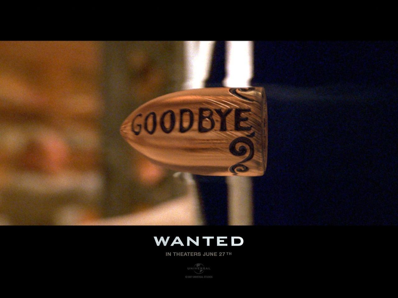 Wallpaper per il desktop del film wanted scegli il tuo for Wanted scegli il tuo destino 2