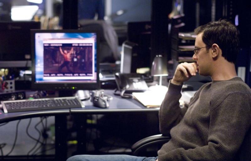 Colin Hanks in un'immagine del film Nella rete del serial killer