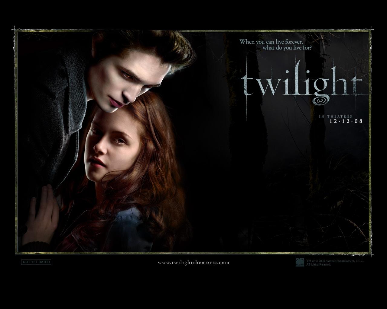 Wallpaper di Twilight