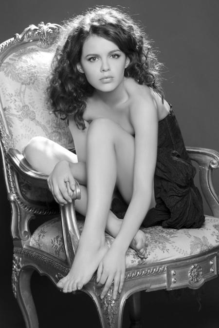 Pamela Saino.