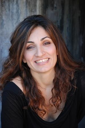 Paola Lavini naked 863