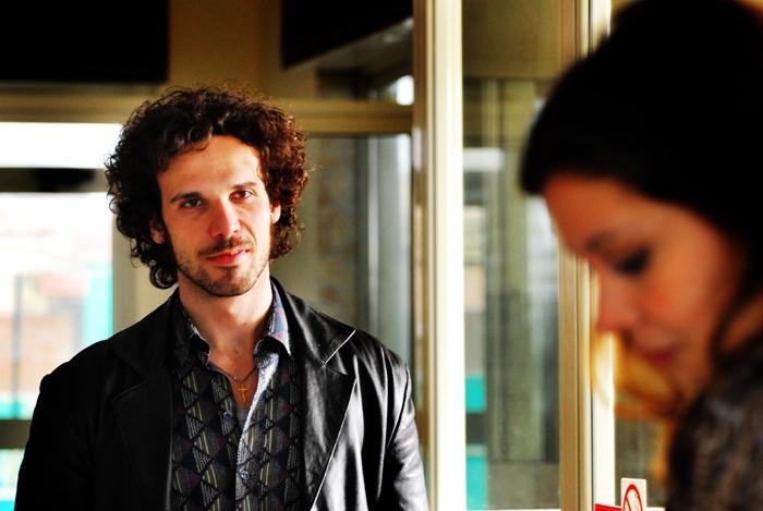 Francesco Montanari in Romanzo Criminale - La serie