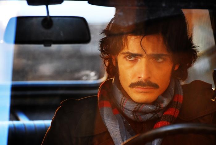 Marco Bocci in Romanzo Criminale - La serie