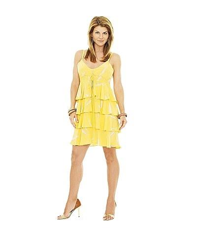 Lori Loughlin è Debbie Wilson in 90210