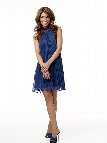 Shenae Grimes è Annie Wilson in 90210