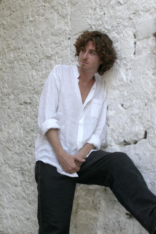 Un'immagine di Adriano Braidotti