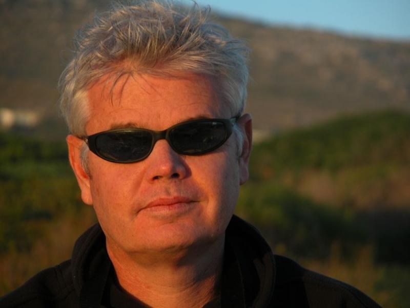 Darrell Roodt, regista di Ella Blue