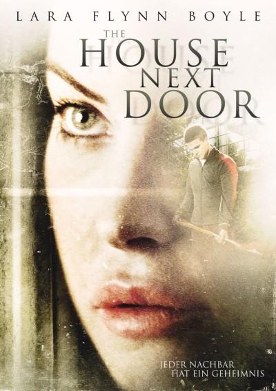 La locandina di The House Next Door - Il mistero della porta accanto