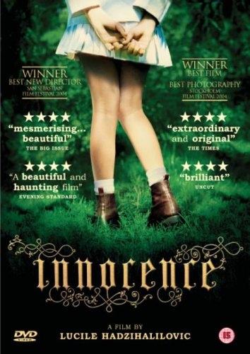 La locandina di Innocence