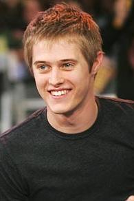 Lucas Grabeel.