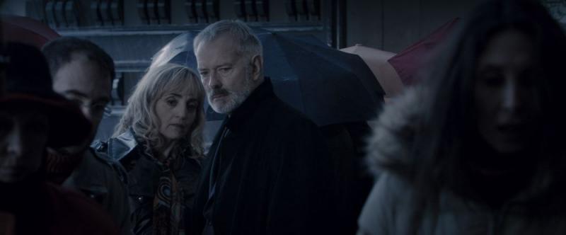 Un'immagine del film L'autre