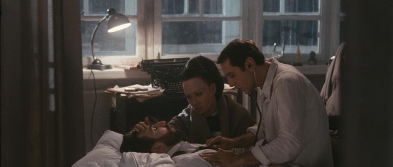 Una scena del film Paper Soldiers