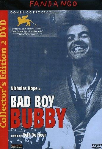 La locandina di Bad Boy Bubby