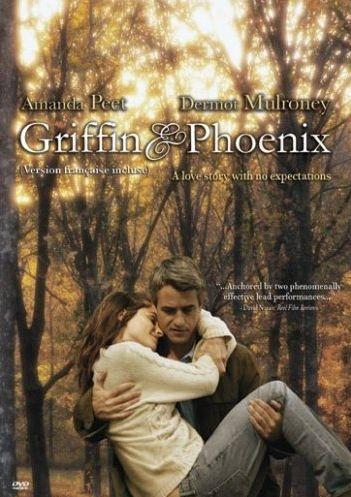 La locandina di Griffin e Phoenix