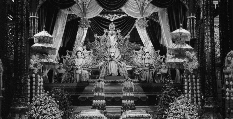 Una scena di Queens of Langkasuka