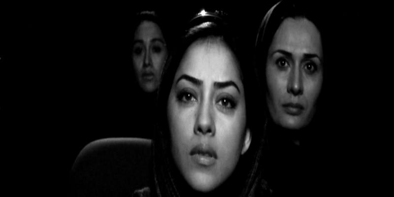 Una scena di Shirin