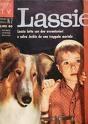 La locandina di Per amore di Lassie