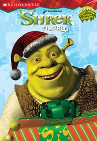 La locandina di Shrek the Halls