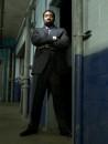 Cress Wililams interpreta Wyatt nella serie televisiva Prison Break