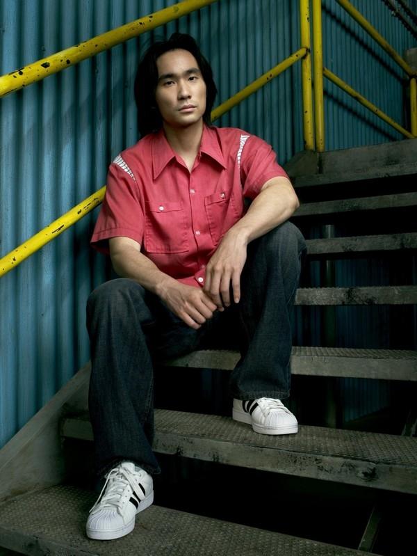 James Hiroyuki Liao fa parte del cast della quarta stagione della serie tv Prison Break