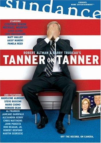 La locandina di Tanner on Tanner