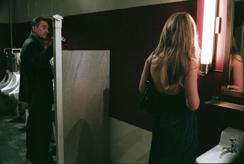 Robert De Niro in un'immagine del film Sfida senza regole - Righteous Kill