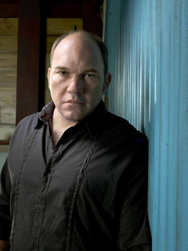 Wade Williams interpreta Bradley 'Brad' Bellick nella serie televisiva Prison Break