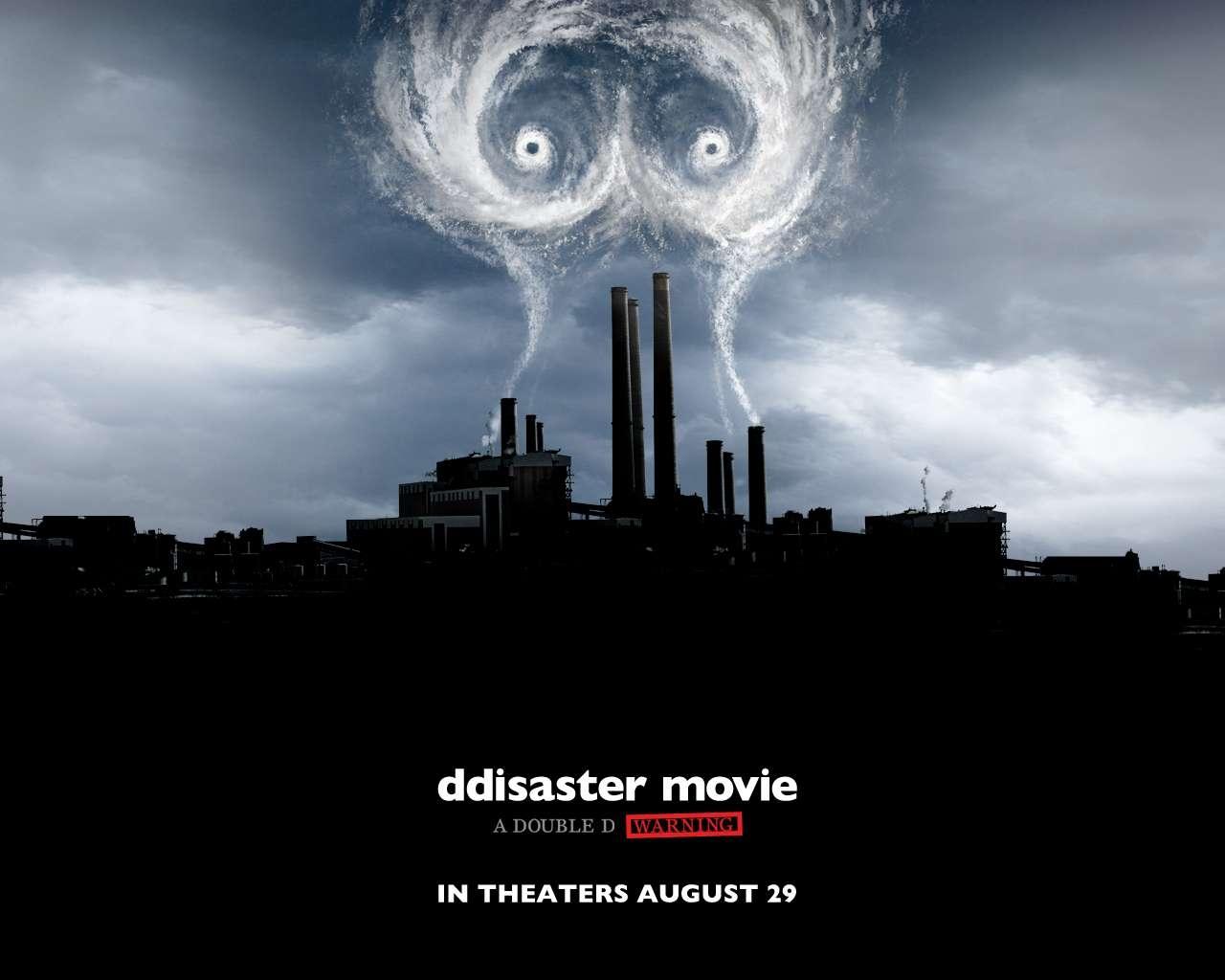 Wallpaper di Disaster Movie