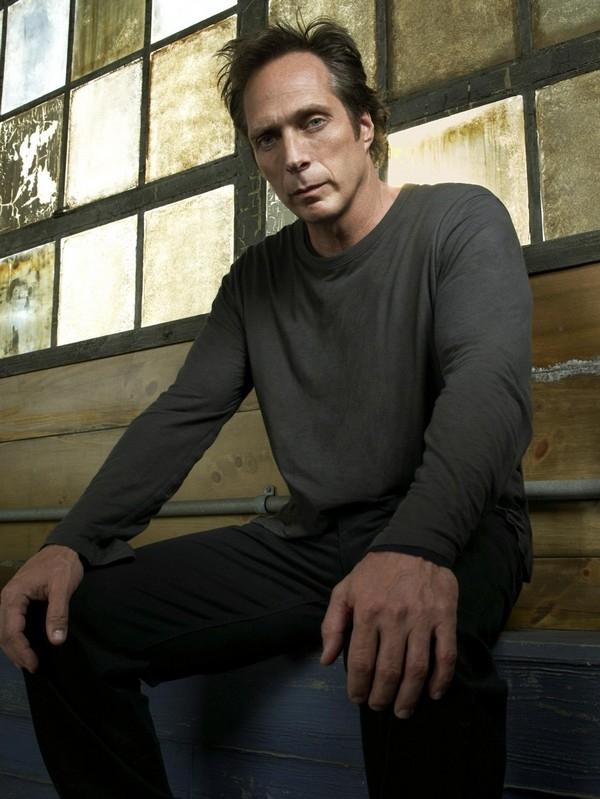 William Fichtner interpreta Alexander Mahone nella quarta stagione della serie televisiva Prison Break