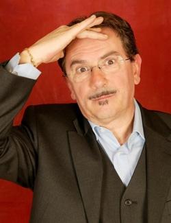 Una foto di Carlo Pistarino