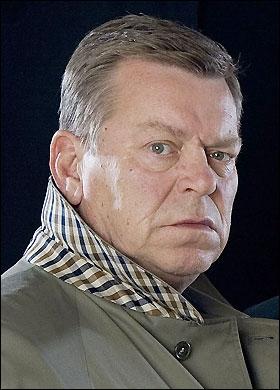 Una foto di Warren Clarke
