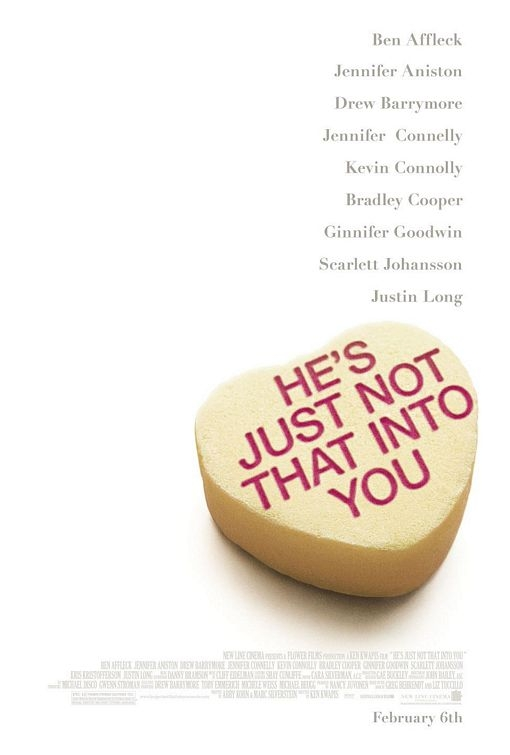 La locandina di He's Just Not That Into You