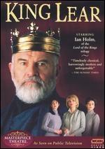 La locandina di Performance: King Lear
