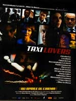 La locandina di Taxi Lovers