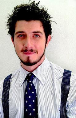 Foto dell\'attore Paolo Ruffini