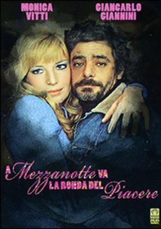 La Copertina Di A Mezzanotte Va La Ronda Del Piacere Dvd 87763 Movieplayer It