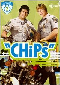 La copertina di Chips - Stagione 2 (dvd)