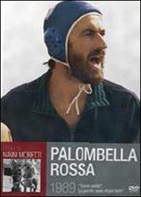 La copertina di Palombella rossa (dvd)